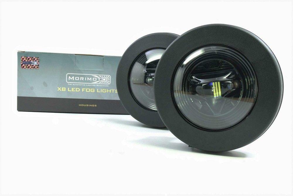 2007 2013 Gmc Sierra Xb Led Fog Lights Led Replacement Bulbs Lighting Led