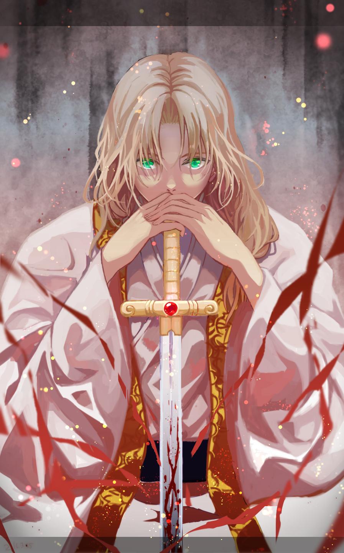 anatsuki no yona un rey que no es lo que muestra y es quemado por las cenizas del dragón rojo por su mente que es más destructiva y inovadora