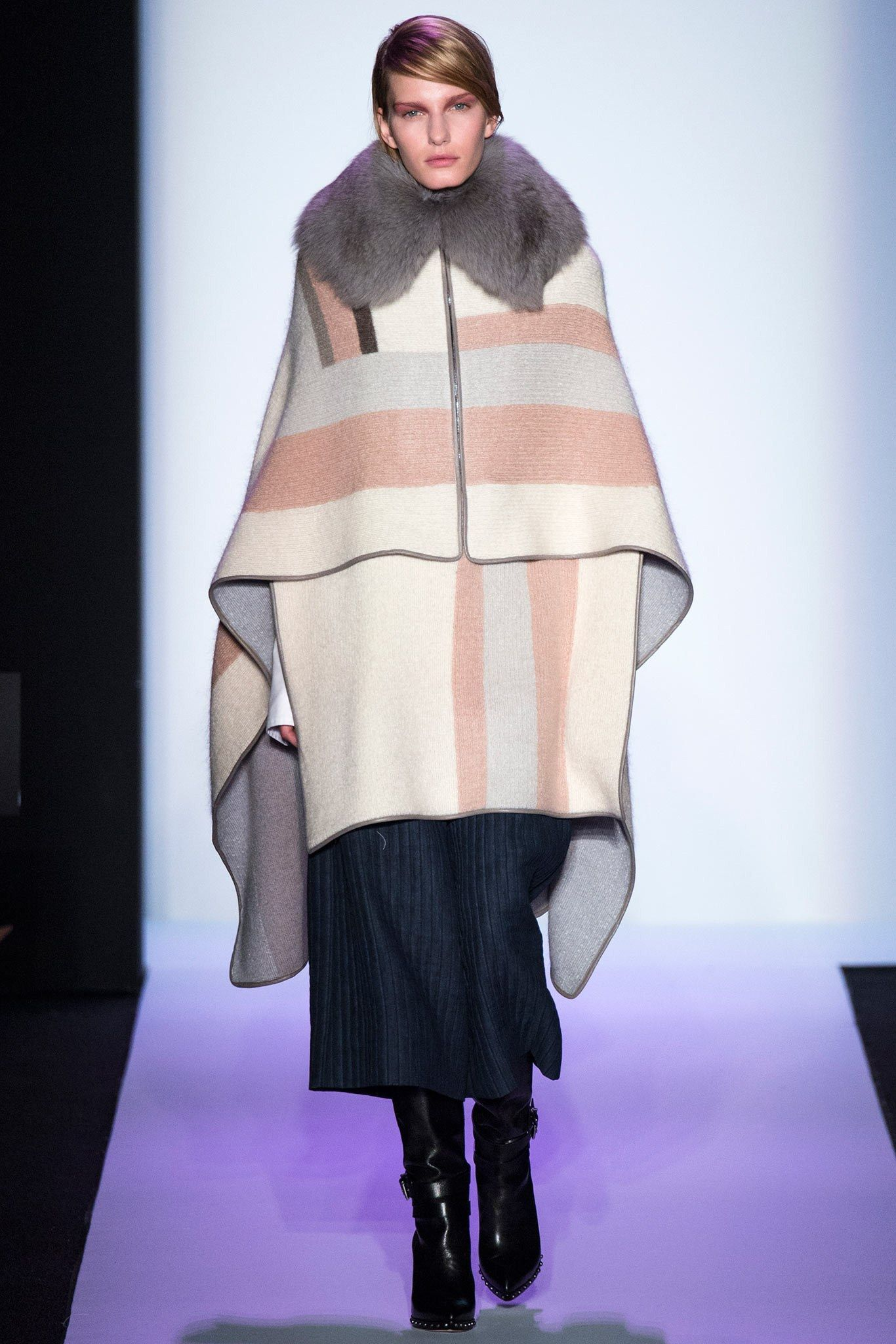 BCBG Max Azria Fall 2014 Ready-to-Wear Fashion Show