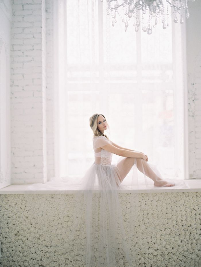 Bridal Boudoir Session | fabmood.com