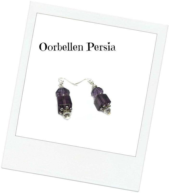 Oorbellen Persia