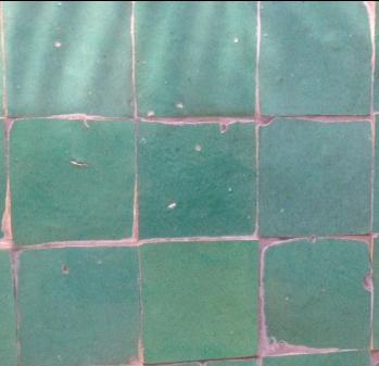 Marokkanische Zellige Fliesen Moodboard Fliesen Tiles Pinte - Zellige fliesen berlin