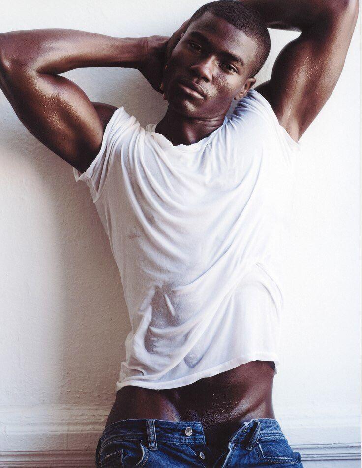Free amature black gay men