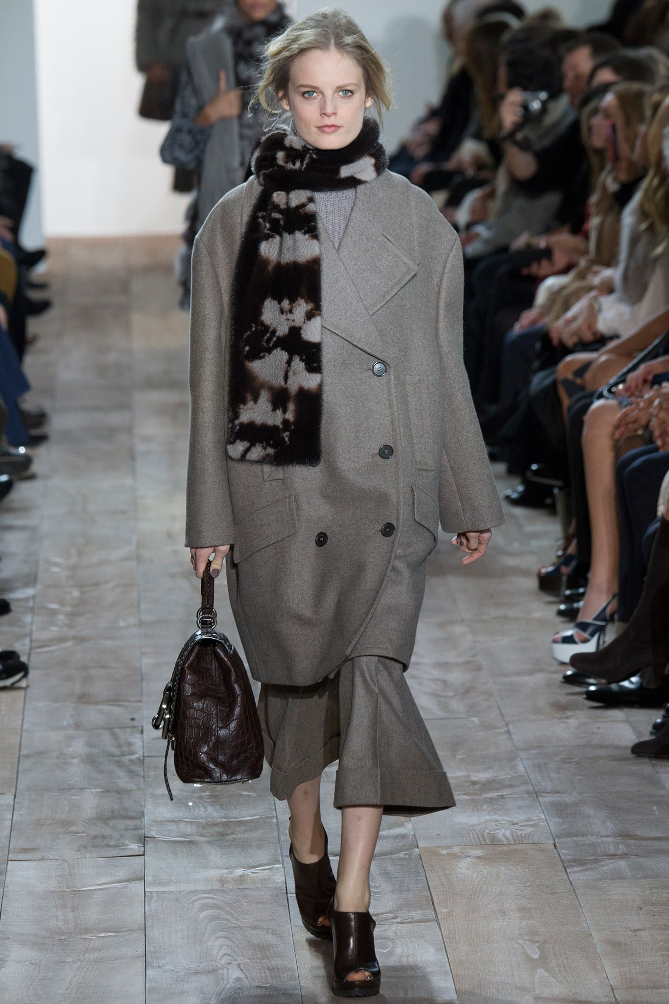 Michael Kors Collection Fall 2014 Ready-to-Wear - Collection - Gallery - Style.com