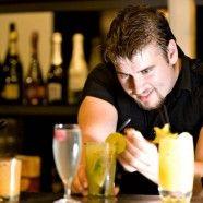 Alkoholfrie drinks Del 1
