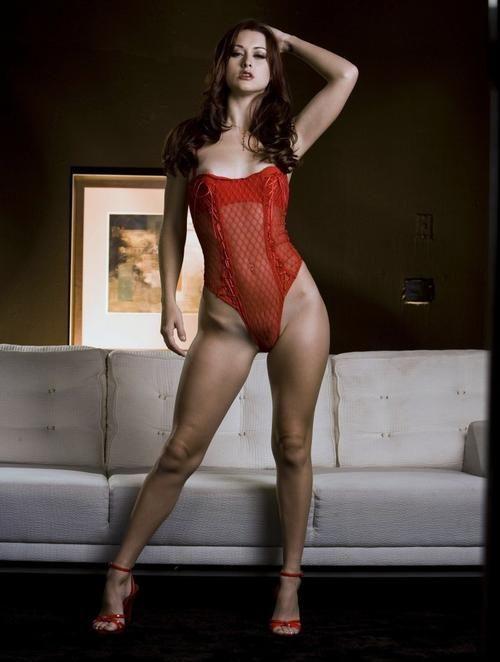Busty asian girl nude
