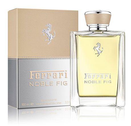 Noble Fig   Ferrari Cavallino   Perfume, Eau de toilette ...