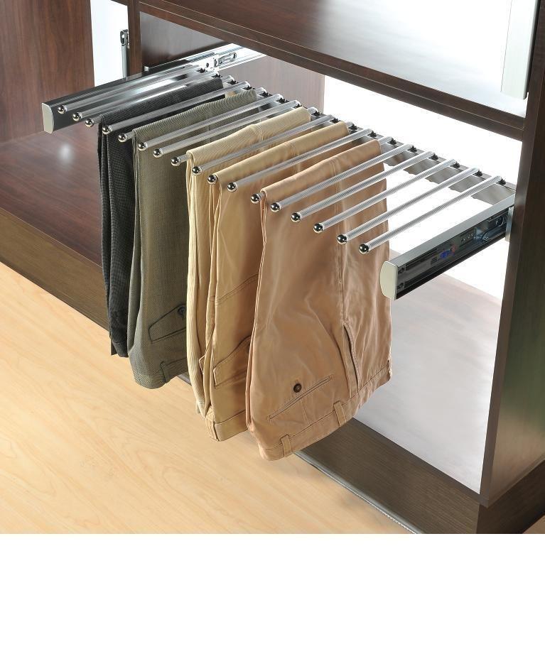 Pull Down Pants Rack | Be The First To Review U201cCloset Pants Racku201d Cancel