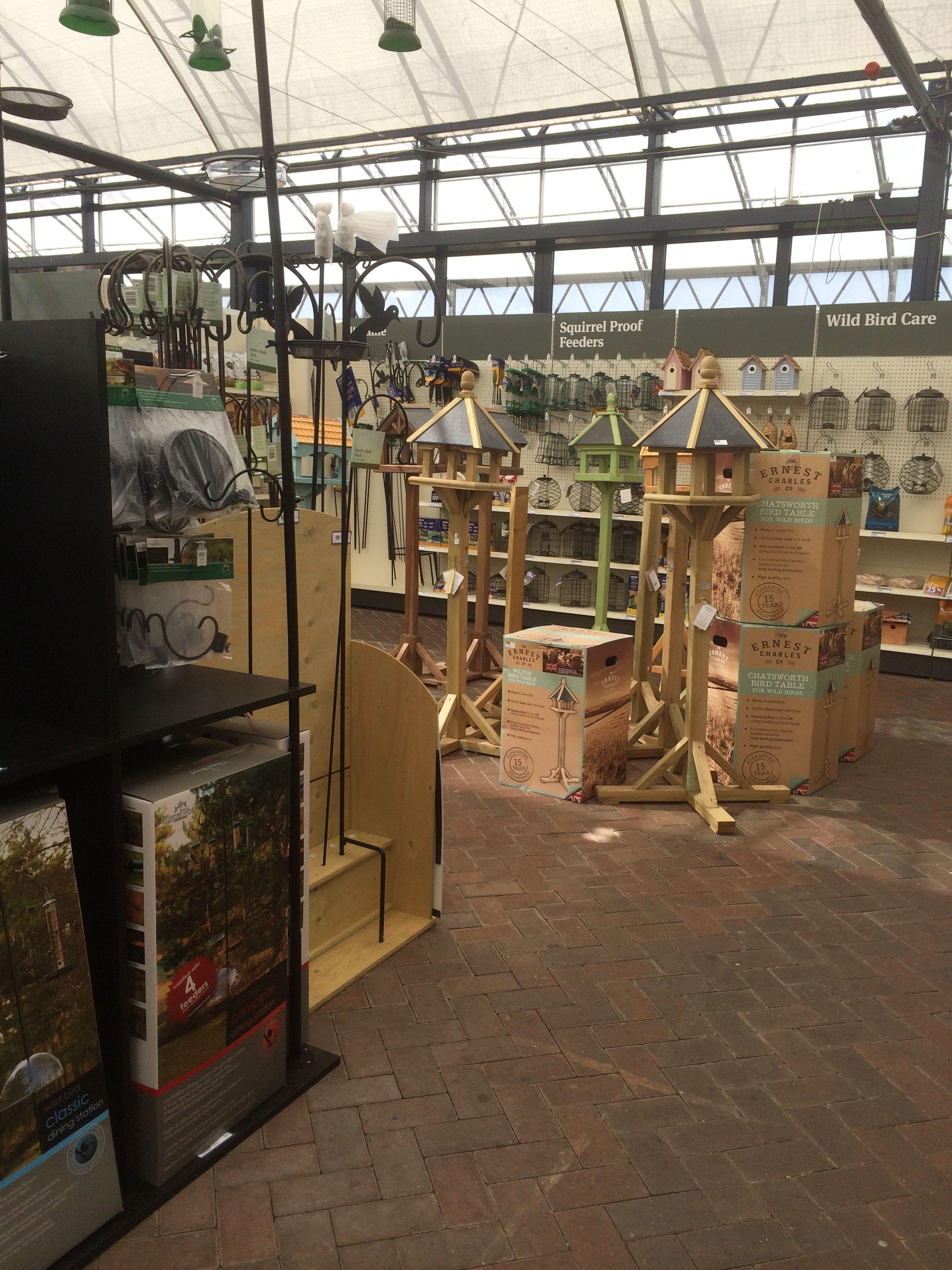 Garden & Leisure Company - Huntingdon - Garden Centre - Lifestyle ...