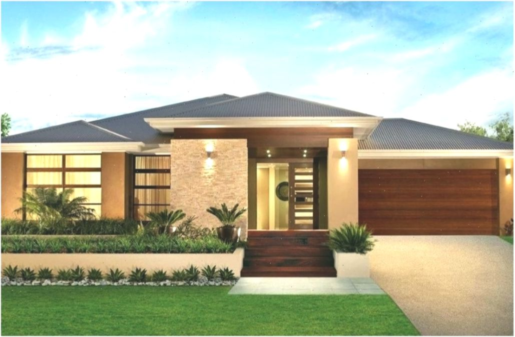 31 Awesome Simple And Modern House Design For You Hausdesign Simplehousedesign Facade House Contemporary House Plans House Exterior