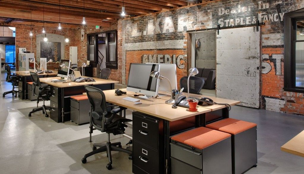 Best Offices In The World Interiors Office Interior Design Inspiration Modern Small Office D Design Studio Space Office Interior Design Design Studio Workspace