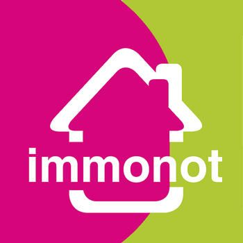 Immonot, immobilier des notaires.