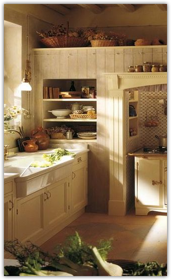 Old Fashioned Country Kitchen Ideas And Special Video With