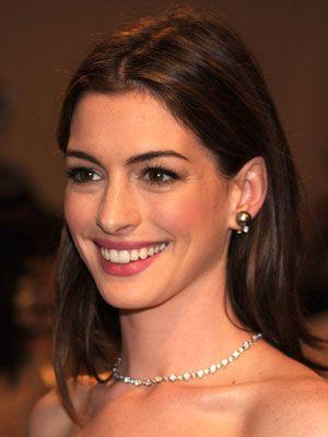 Anne Hathaway Pesquisa Google Cabelo Belas Atrizes Celebridades