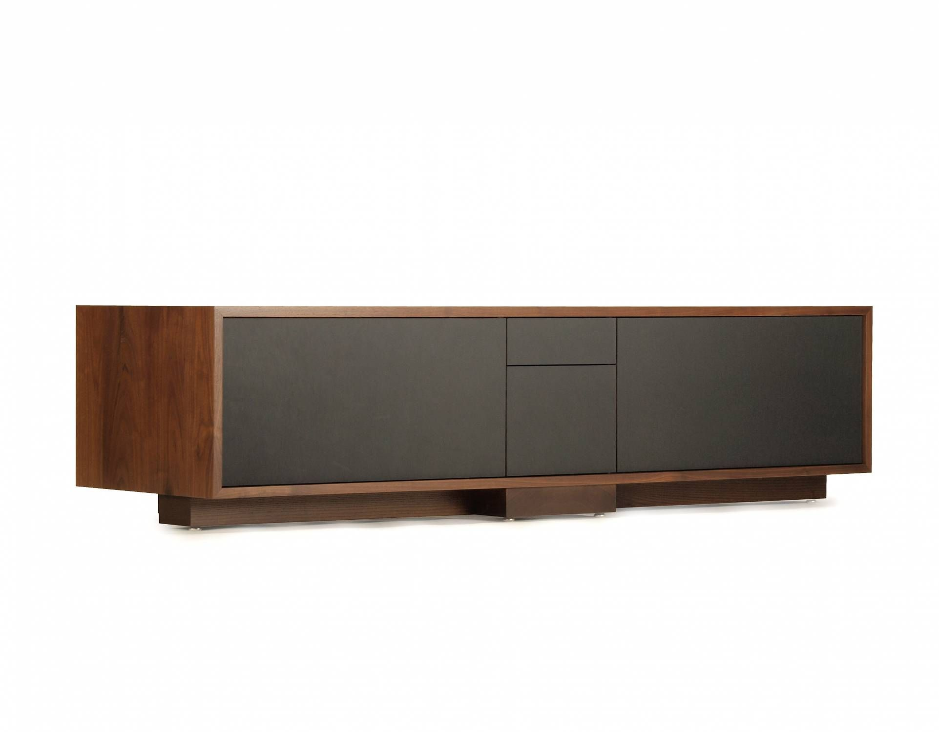 Beau Skram Furniture Company | Storage | Lineground Lowdown Media Unit |  Lineground Lowdown Media Units Feature Solid Timber Construction,  Mortise And Tenon ...
