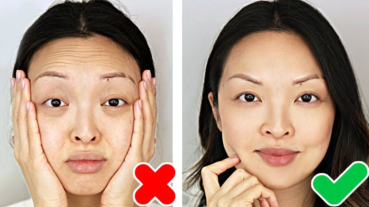 10 Little Skincare Tricks That Make A Big Difference Skin Care Tips Skin Care Aloe Vera For Face