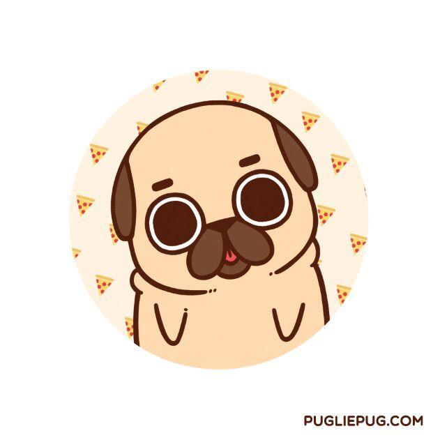 Pin De Andrea En Pugs Pugs Pugs Con Imagenes