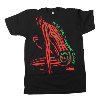 A Tribe Called Quest - Limited Edition Low End Theory Reunion Tee