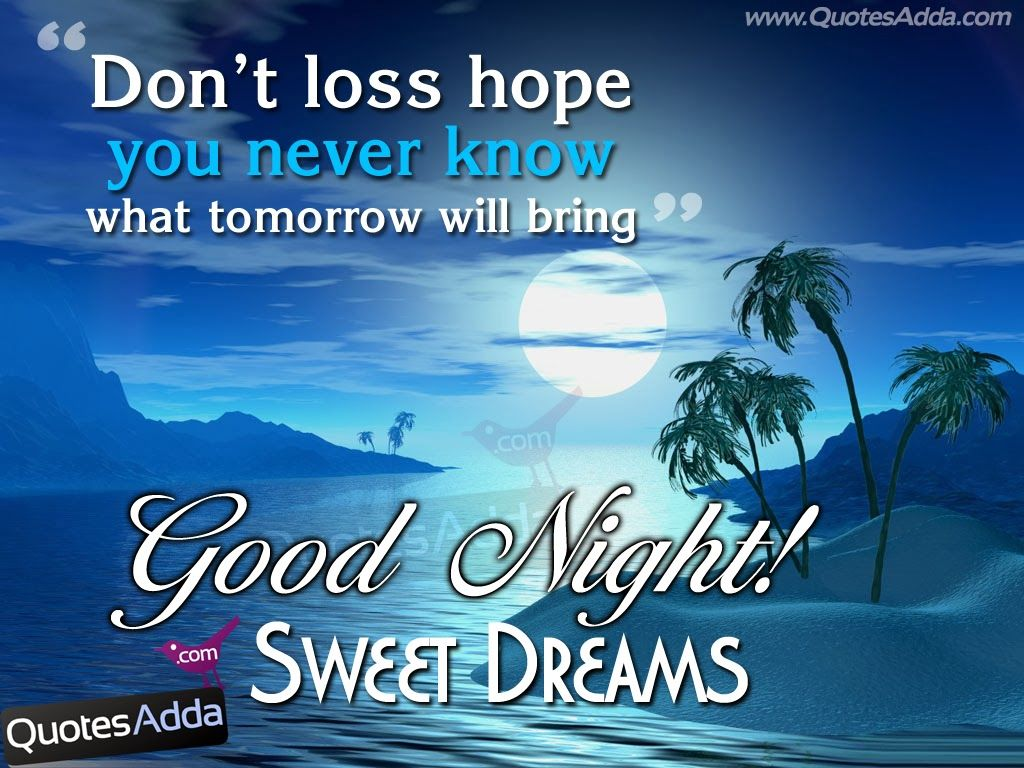 Google chrome themes quotes - Good Night Quotes Google Search