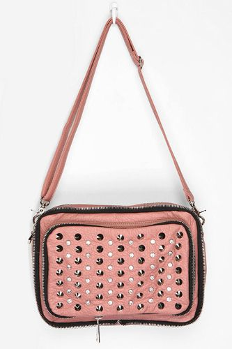Deena & Ozzy Multi Mixed Crossbody bag, $69, available at Urban Outfitters.