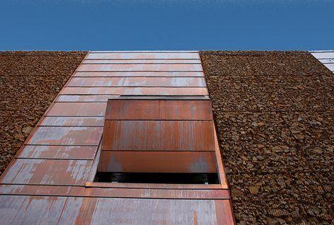 Sei Unita Residenziali In Linea A Sesto San Giovanni Sesto San Giovanni 2014 Gino Guarnieri Architects Studi Architecture Design Architecture House Design