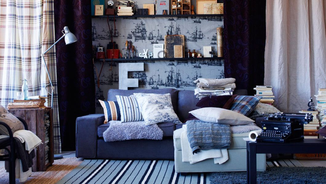 ikea sterreich inspiration textilien benzy skepp. Black Bedroom Furniture Sets. Home Design Ideas