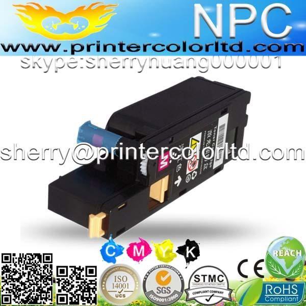 Toner Cartridges For Xerox Phaser 6010 6000 Workcentre 6015 6015v