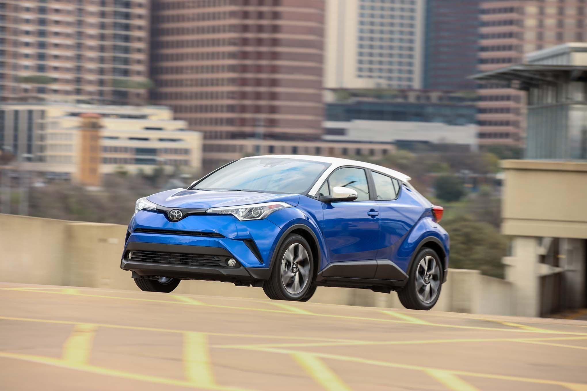 2018 Toyota Corolla Would Be A Radical Departure From