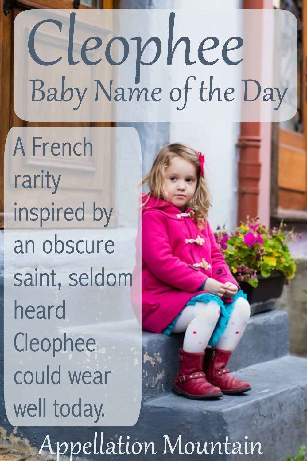 Modern baby name trends