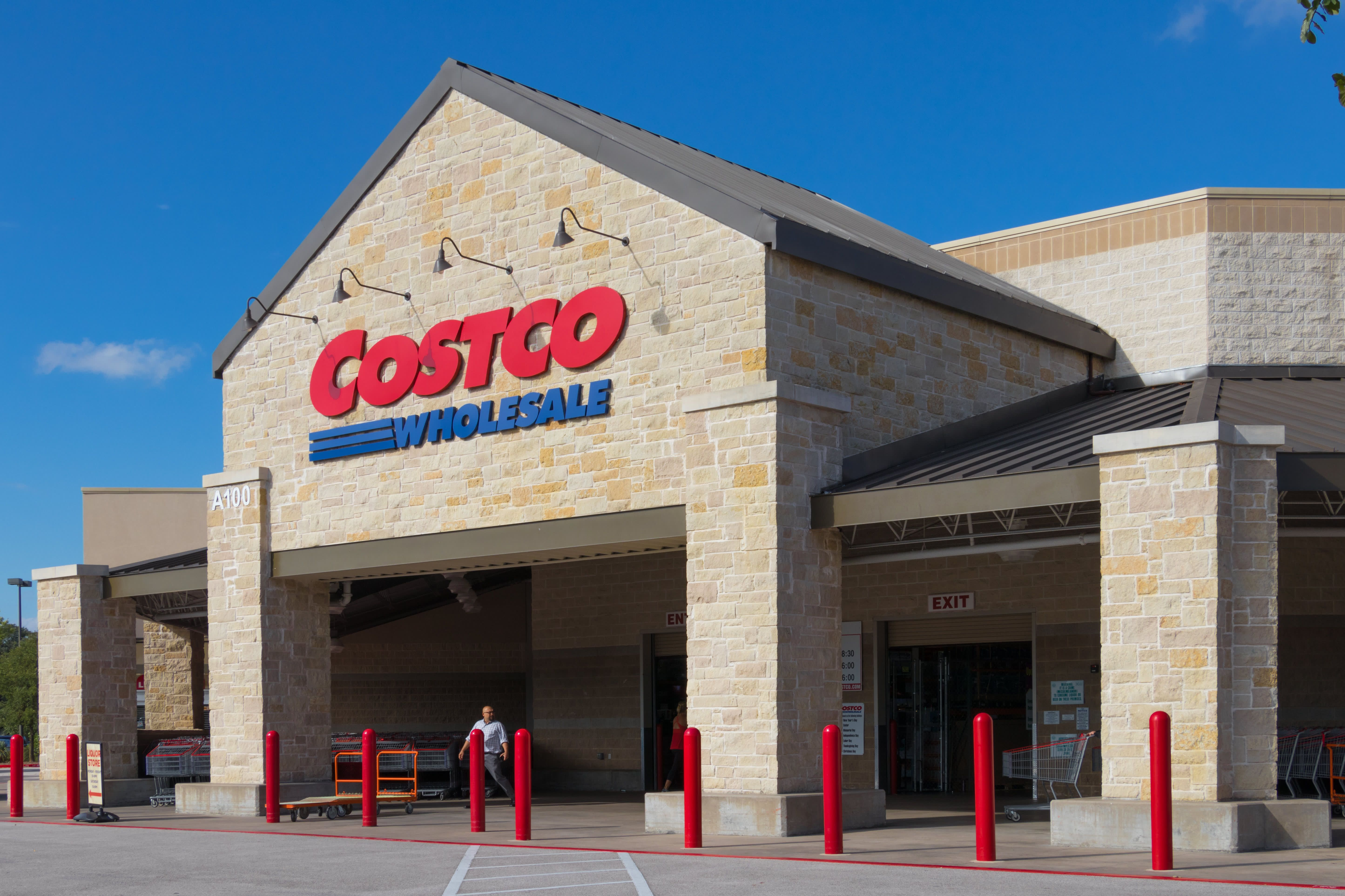 The 5 Best Products from Costco, According to Employees