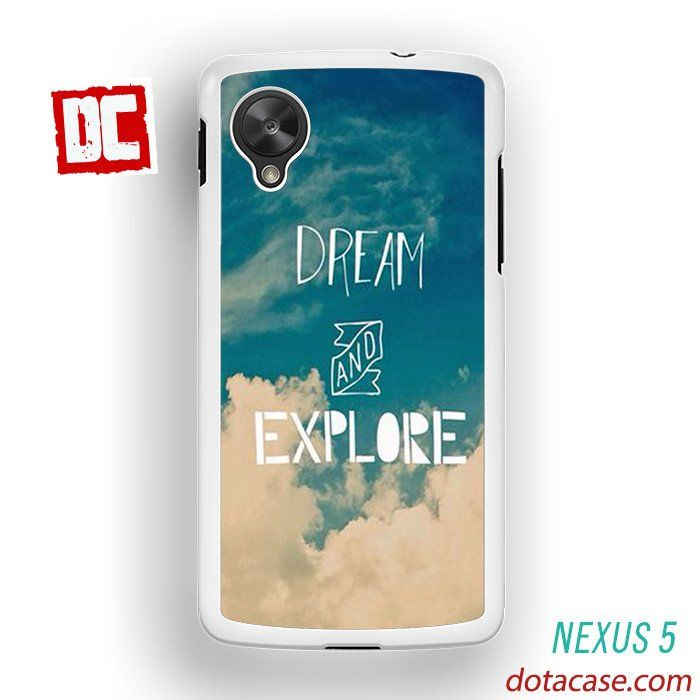 deream explore sky blue for Nexus 4/5