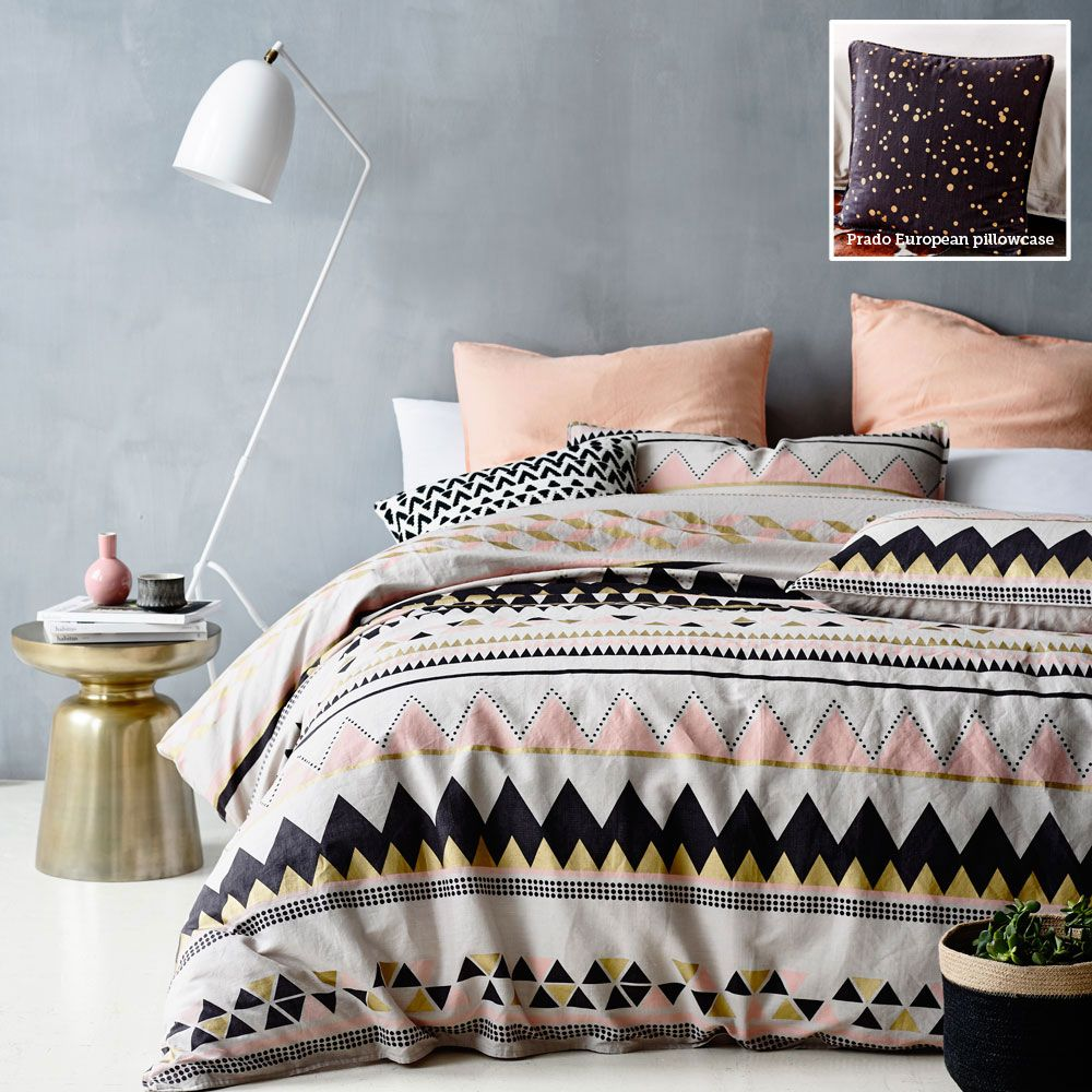 How to create the perfect bedroom bedrooms create and for Aztec bedroom ideas
