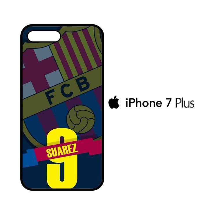 suarez classic X3316 iPhone 7 Plus Case