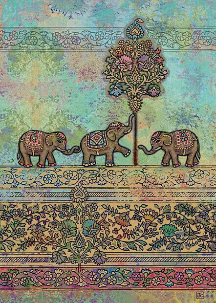 ancient, art, background, backgrounds, blue, buddhism, buddhist, colorful, colors, drawing, elephant, elephants, floral, flowers, girls, hamsa, hindu, hippie, hippies, indian, indie, l, painting, rainbow, retro, sky, tree, vines, vintage, watercolor