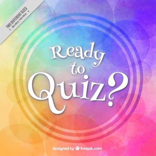 Download Watercolor Background With Question For Free Watercolor