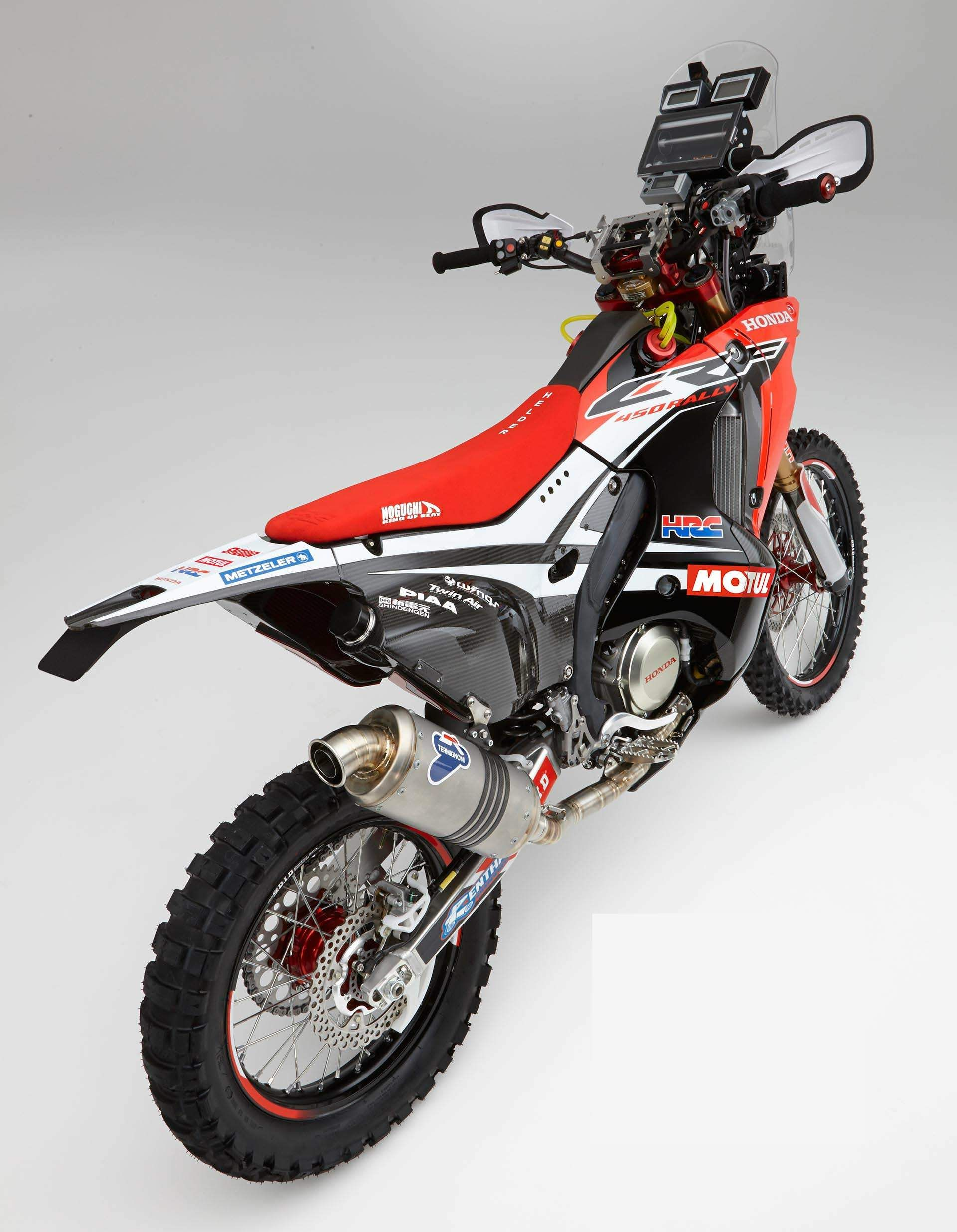 Honda CRF450 Rally | Toys | Enduro motorcycle, Honda ...