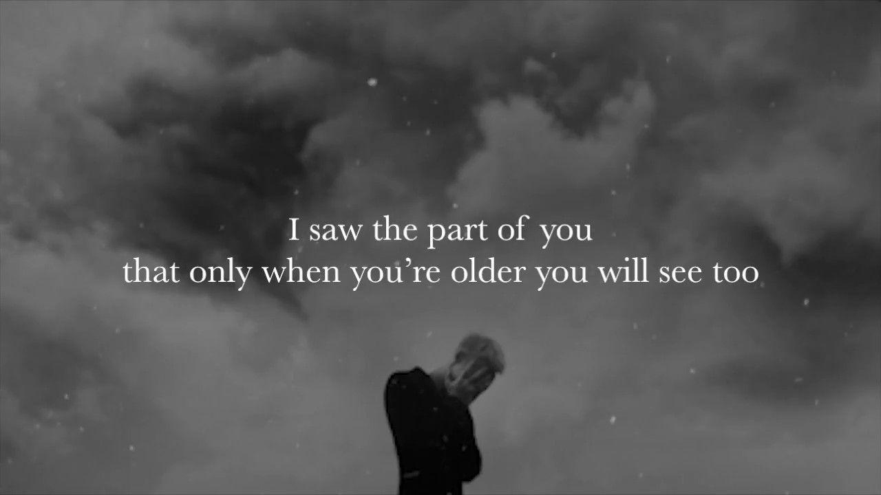 re somebody else lyrics youtube
