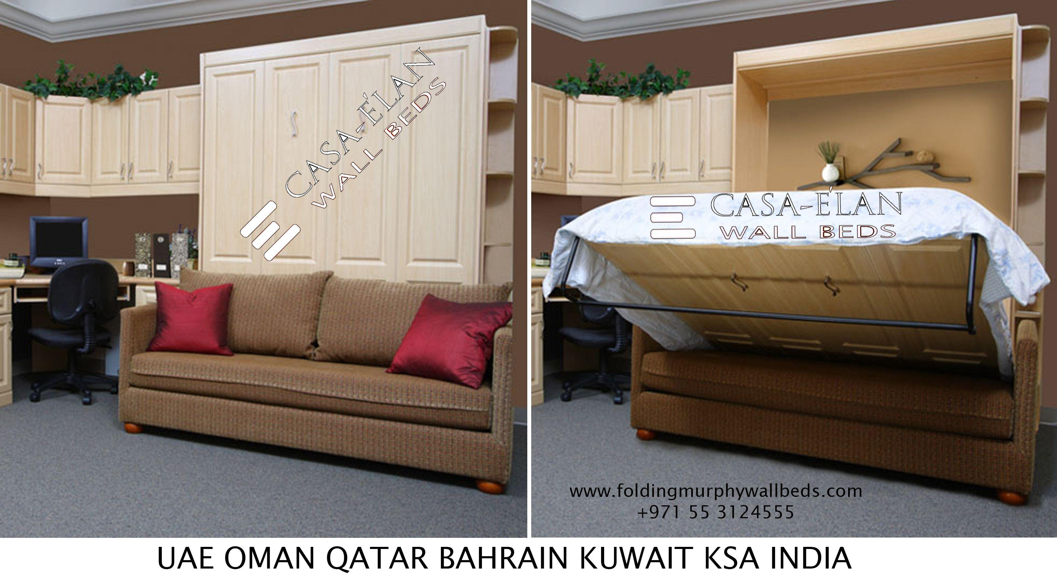 Pin by casaelan dubai on murphy folding wall beds in