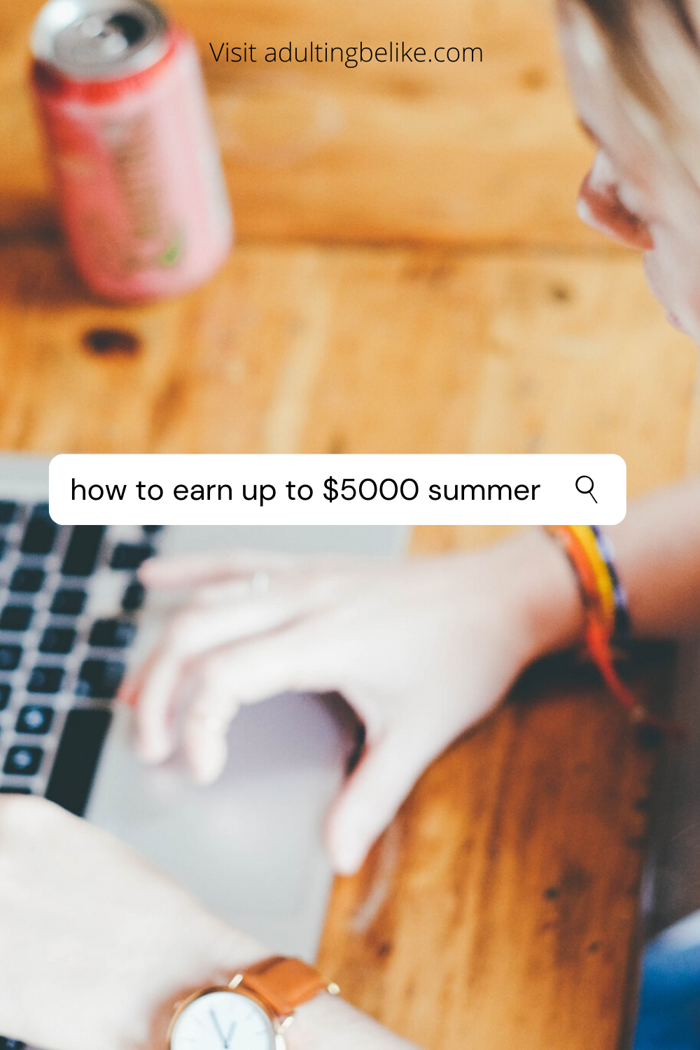 How to Earn Up to $5000 This Summer | Canada Student Services Grant