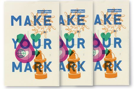 Make Your Mark Posters