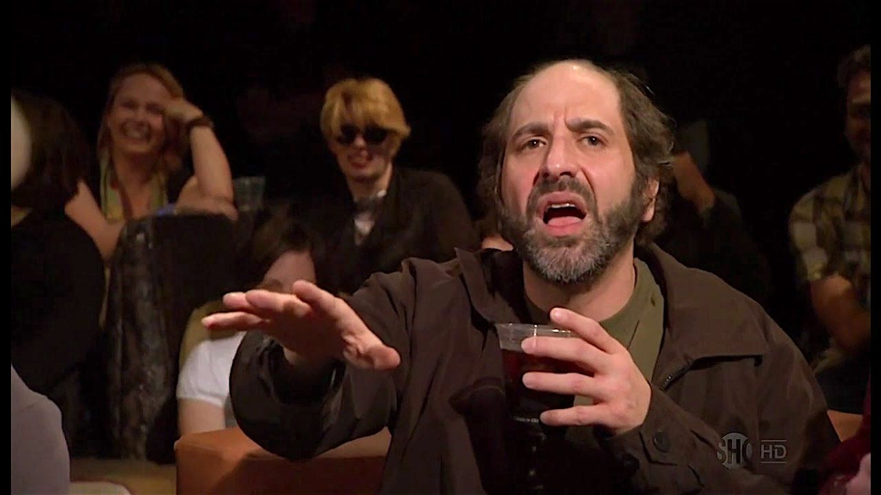Dave Attell S Best Jokes In The Green Room Really Quick Wits Dave Attell Green Rooms Jokes