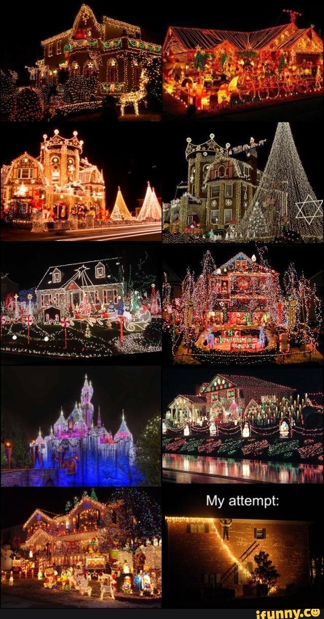 Found On Ifunny Christmas Lights Christmas Magic Christmas