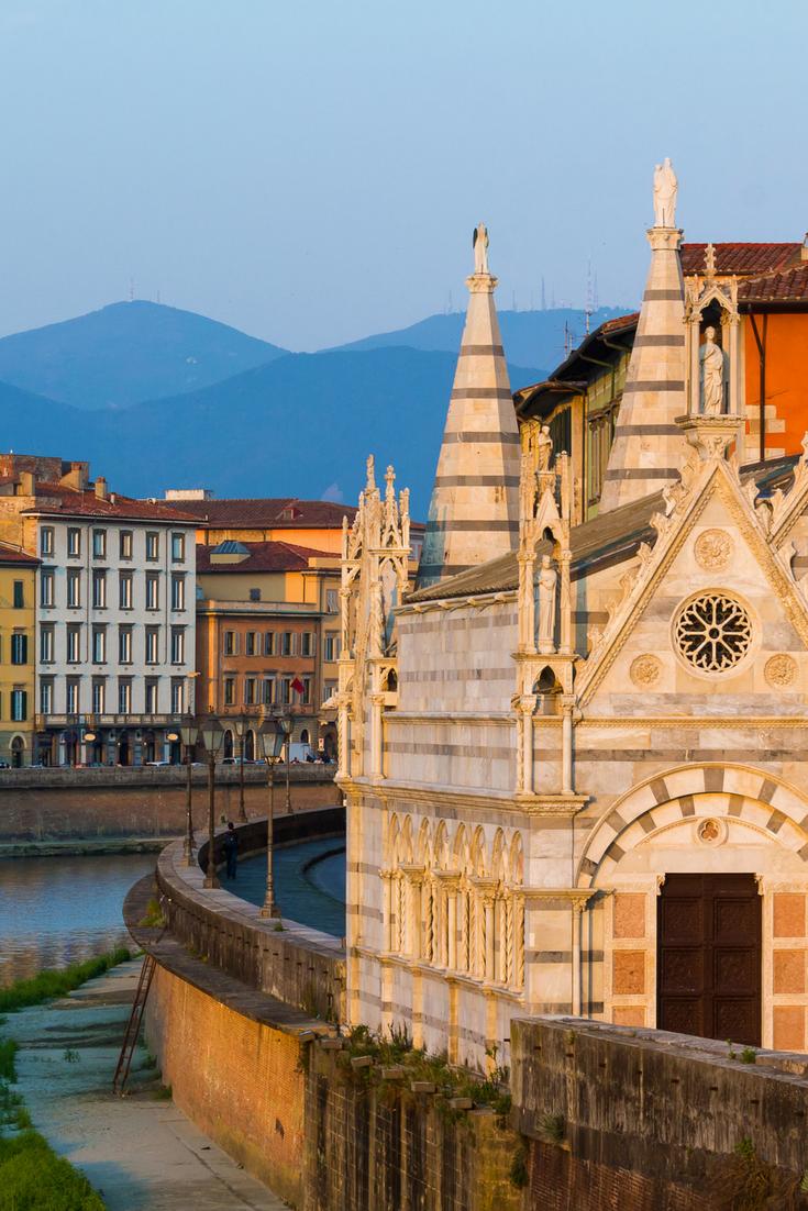 2018 Bucket List Travel: Piza, Italy | Pisa italy, Pisa ...