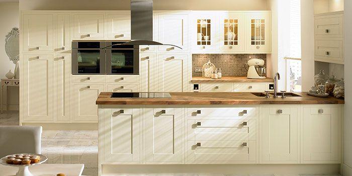 Omega Mackintosh Kitchens available at londonkitchenshop.com | Omega ...