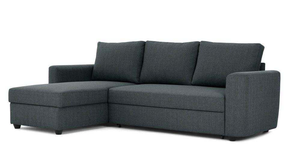 John Lewis Sansa Sofa Bed   The 3D Home