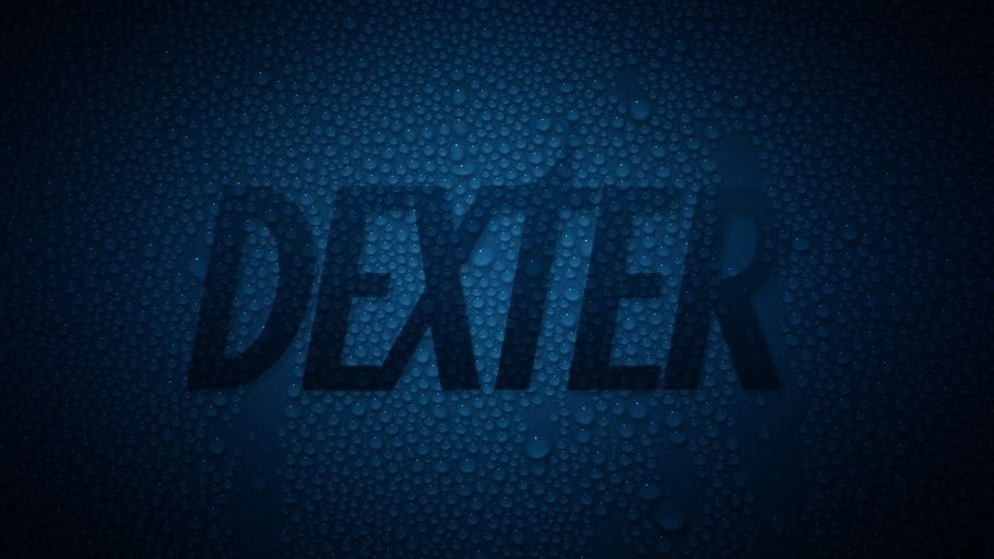 Serials Serial Backgrounds Dexter Sign Drawing Drop Logo Wallpaper Hd Picture Logo Drawings