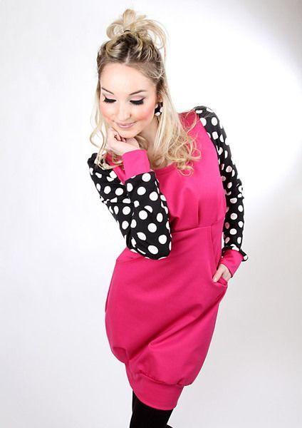"MEKO Kleid ""SUN_15P1""  von meko® Store   auf DaWanda.com"
