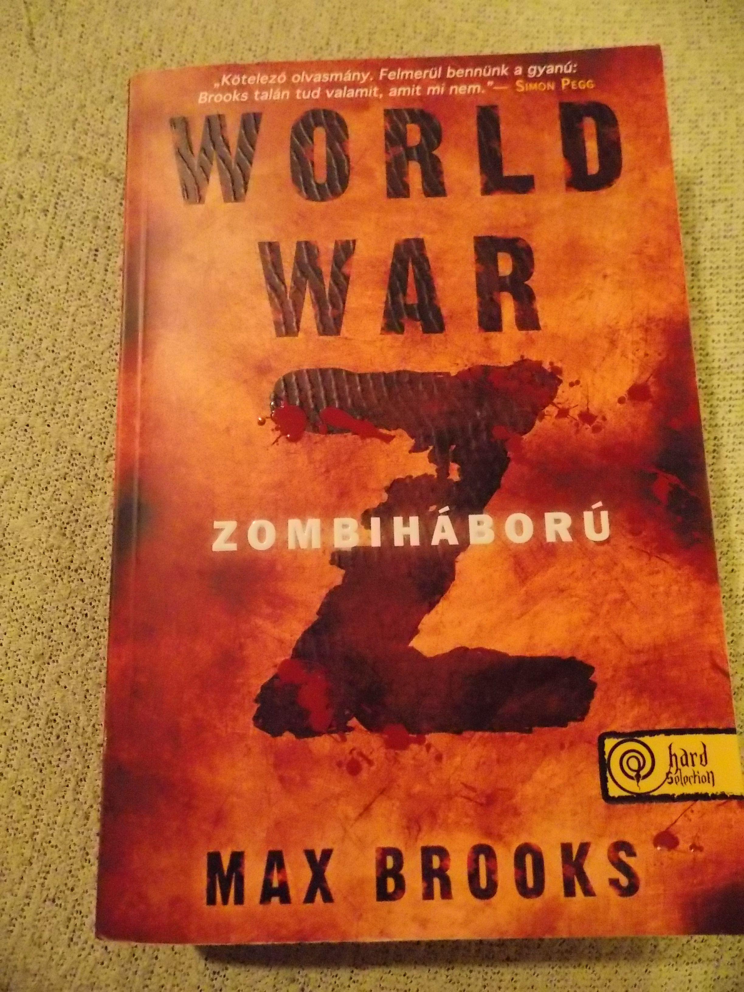 Zombiháború/World War Z