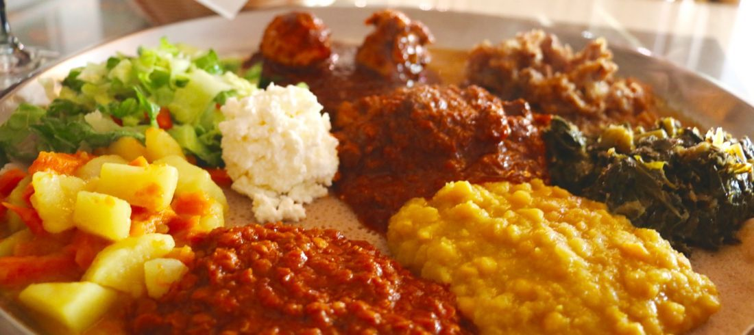 Ethiopian food in eugene ethiopian cuisine ethiopian