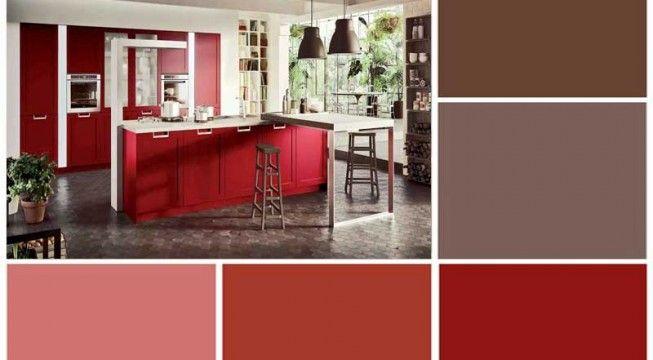 Colori cucina: ispirazione realax | pareti | Cucine, Colori e Idee
